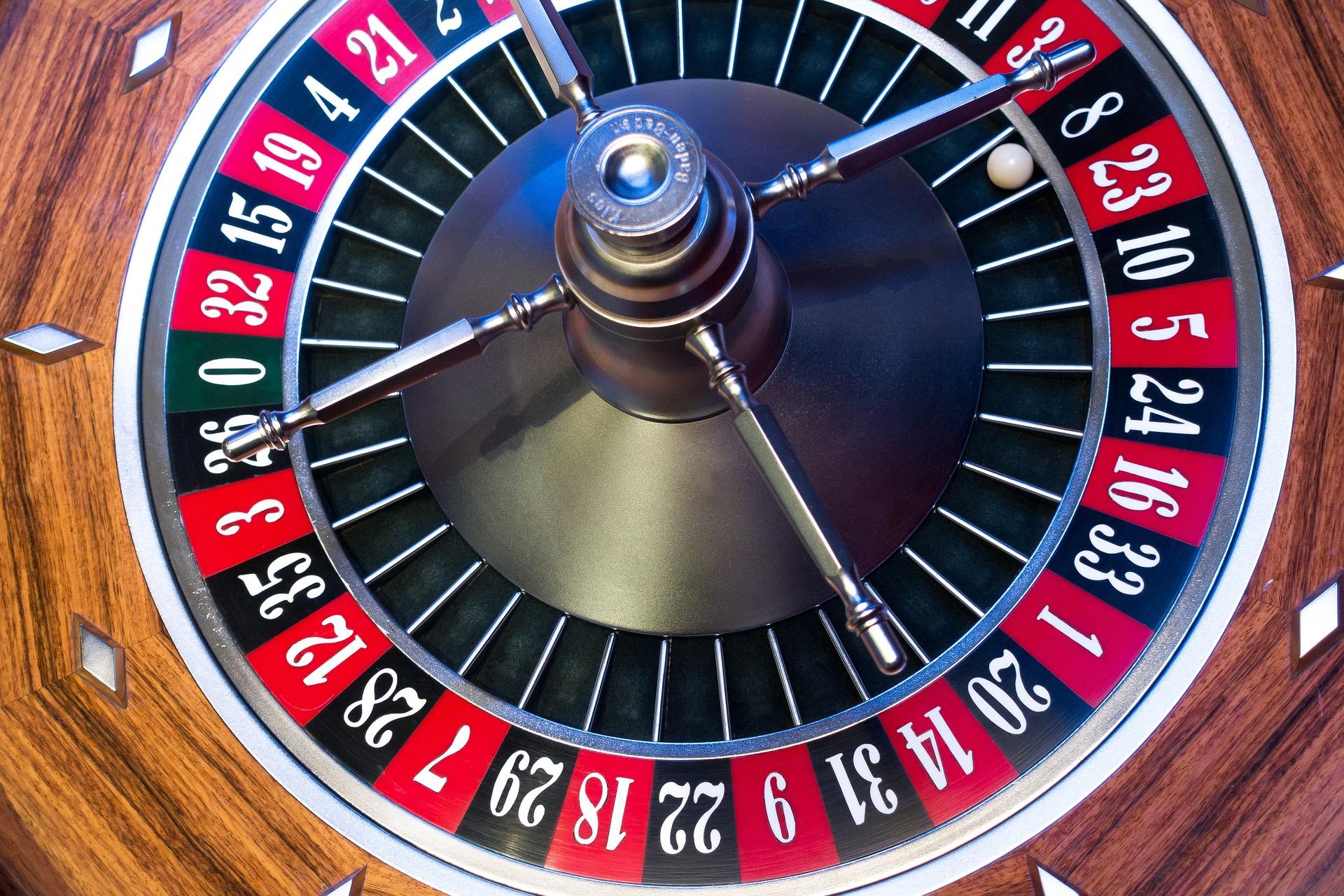 roulette chancen berechnen